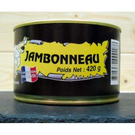 JAMBONNEAU 420g