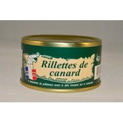 RILLETTES DE CANARD