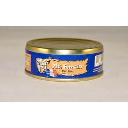 PATE FORESTIER 75g