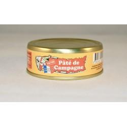 PATE DE CAMPAGNE 75g