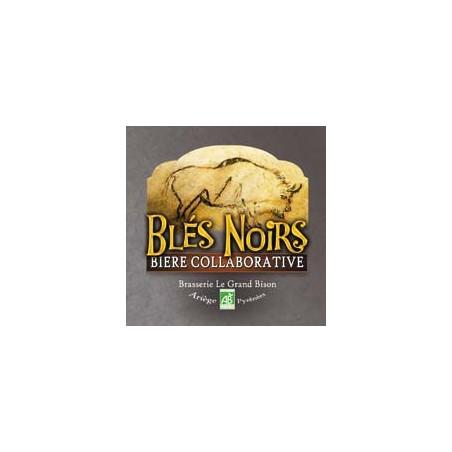 BIERE BLONDE BLES NOIRS