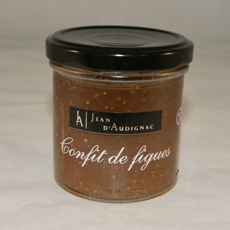 CONFIT DE FIGUES