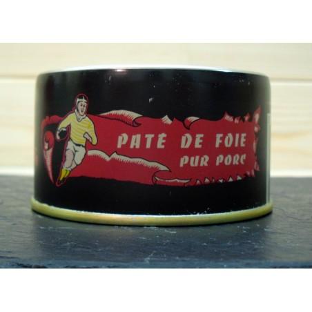 PATE DE FOIE 120g