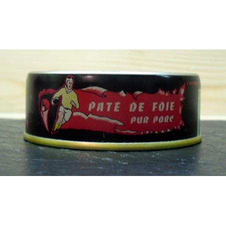 PATE DE FOIE 75g