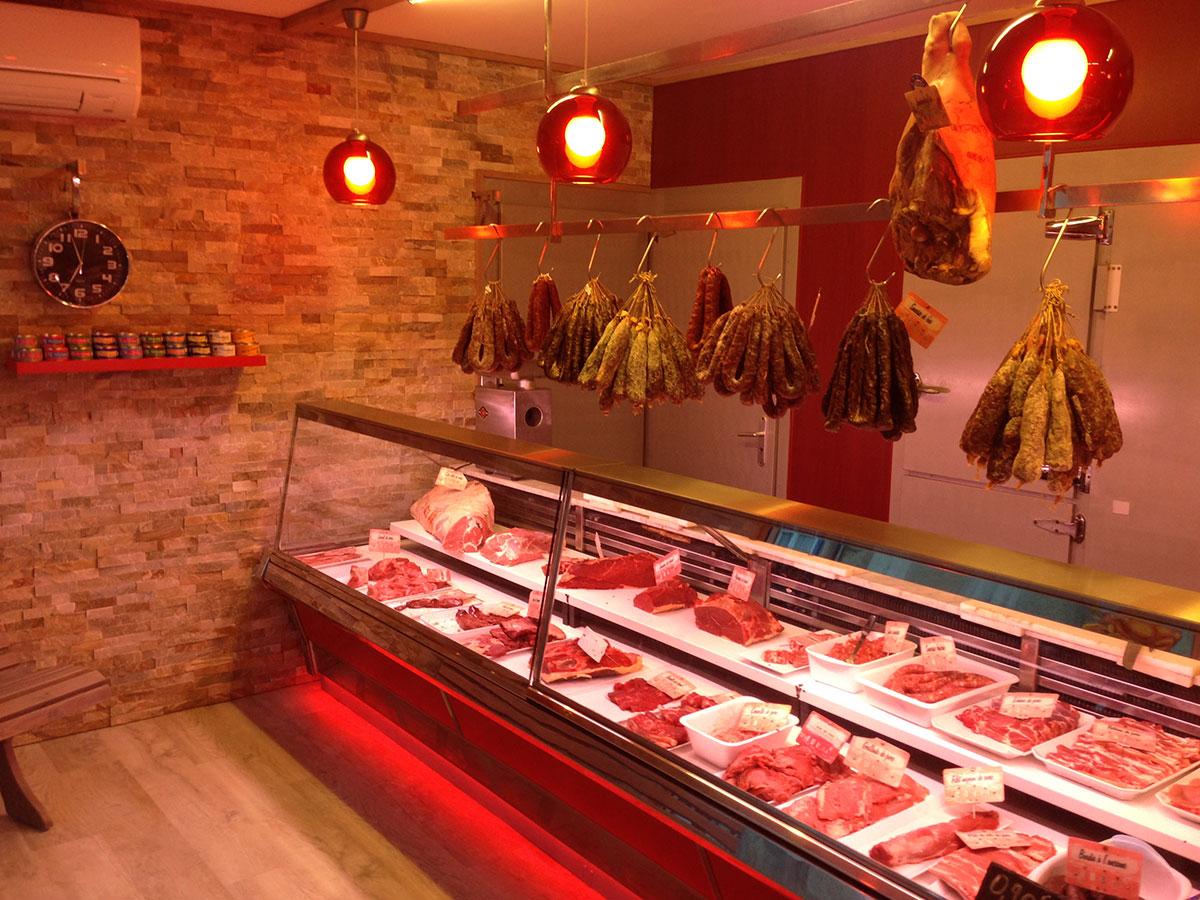 Boucherie et Charcuterie en Ariège - Escot et Fils